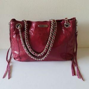 eb9089b0bc80 Rebecca Minkoff Bags - Rebecca Minkoff Swing Double Chain Bag
